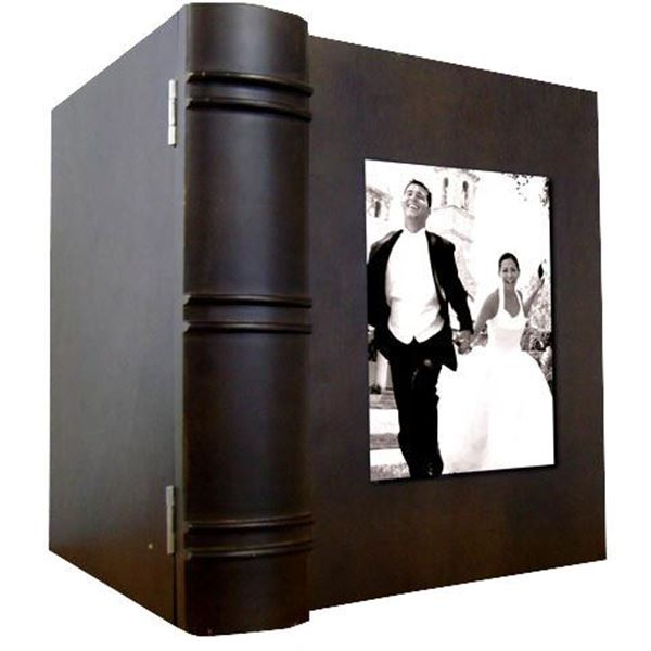 Picture of Wooden Photo Album 2